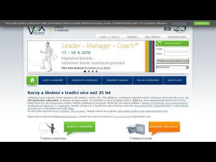 www.vox.cz