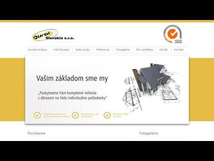 www.urbislovakia.sk