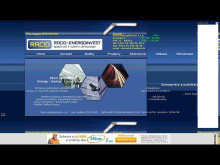 www.racioeninvest.szm.sk