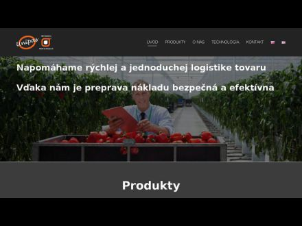 www.unipas.sk
