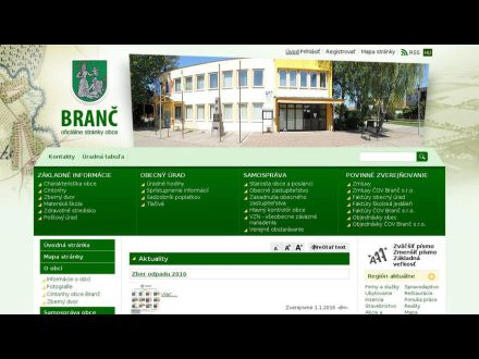 www.branc.sk