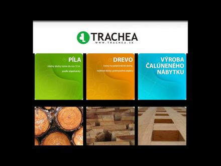 www.trachea.sk