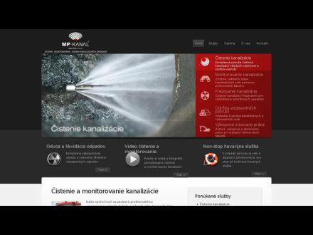 www.mpkanal.sk
