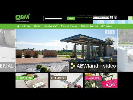 www.abw.sk