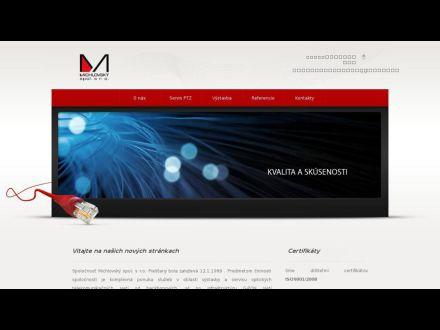 www.michlovsky.sk