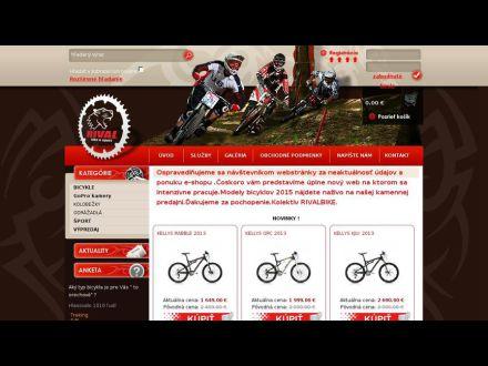 www.rivalbike.sk