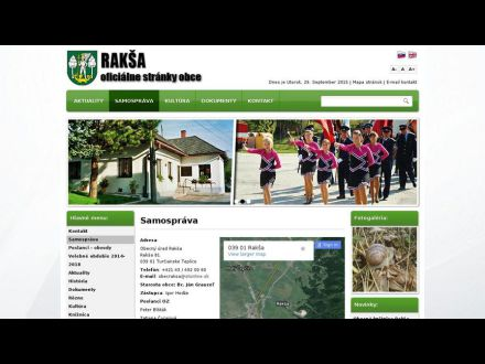 www.raksa.sk
