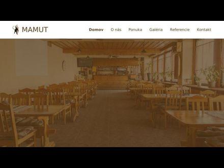 www.mamutbb.sk