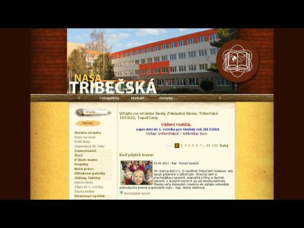 www.zstribecskato.edu.sk