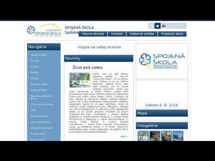 www.spojskolasnv.edupage.org