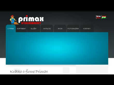 www.primaxrs.sk