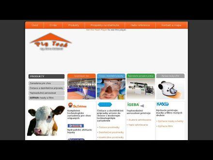 www.pigtech.sk