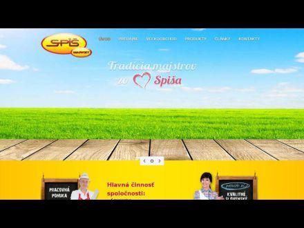 www.spismarket.sk