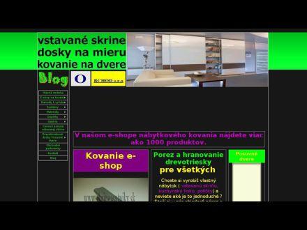 www.skrineasatniky.sk