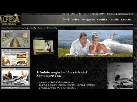www.alpega.sk