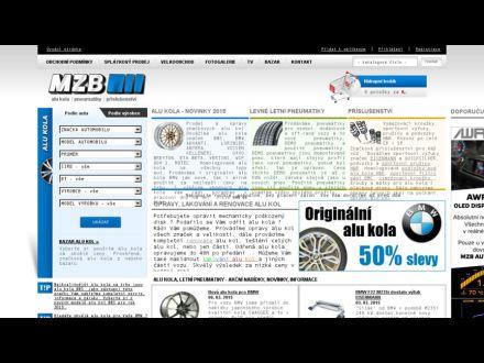 www.mzb.cz