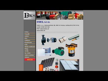 www.dsks.sk