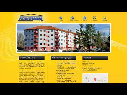 www.stavounia.sk