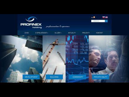 www.profinexholding.sk