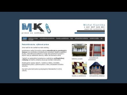 www.mk-vyskovky.sk
