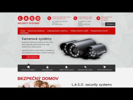www.laso-security.cz