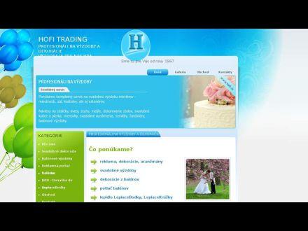 www.hofi.sk