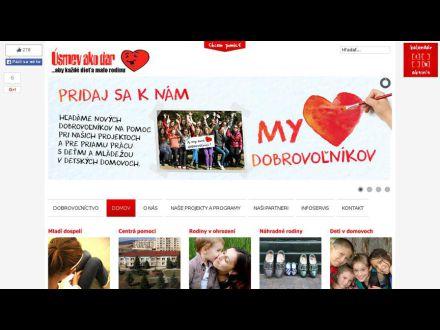 www.usmev.sk