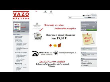 www.vazonabytok.sk