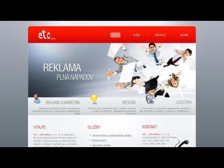 www.etcslovakia.sk