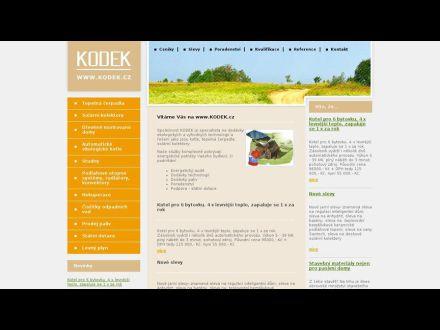 www.kodek.cz