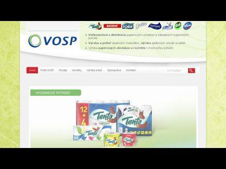 www.vosp.sk