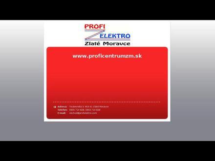 www.profielektro.com