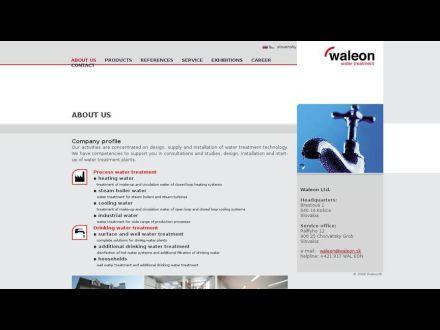 www.waleon.eu