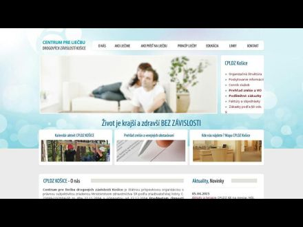www.cpldz-kosice.sk