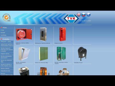 www.tvk.sk