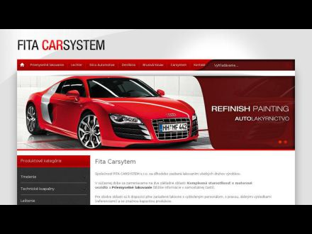 www.carsystem.sk