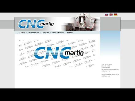 www.cncmartin.sk
