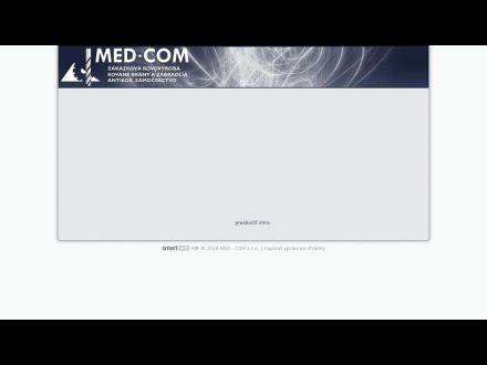 www.med-com.sk