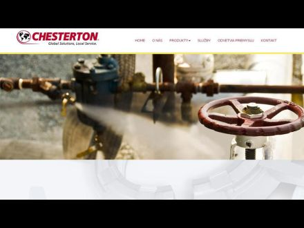 www.chesterton.sk
