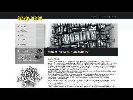 www.svandadesign.sk