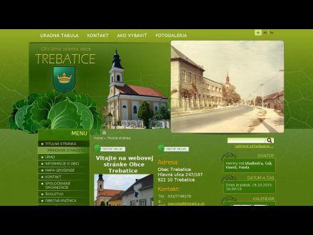 www.trebatice.sk