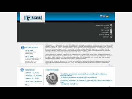 www.silviasro.sk