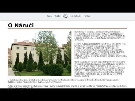 www.naruckn.sk