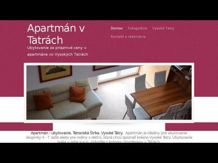 www.apartmany.info
