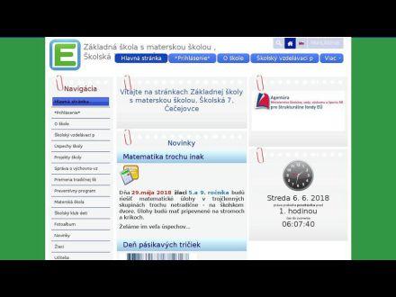www.zssmscecejovce.edupage.org