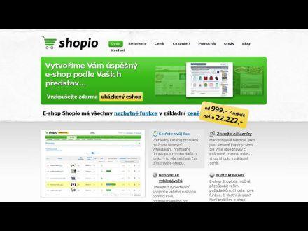 www.shopio.cz