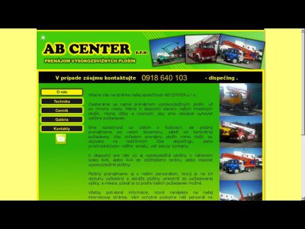 www.abcenter.sk