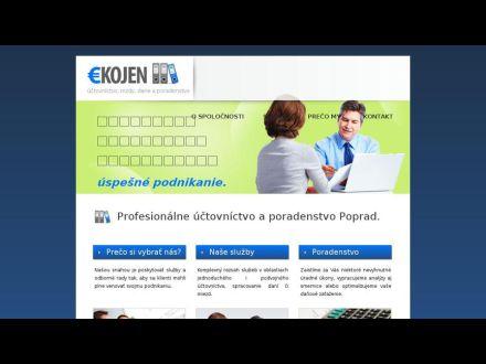 www.ekojen.sk