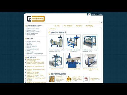 www.jk-machinery.com