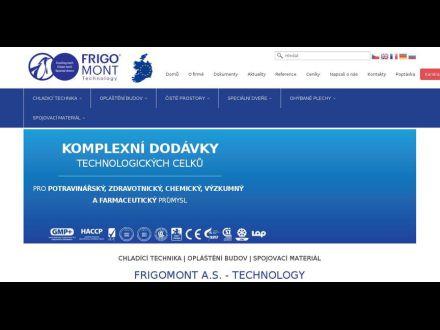 www.frigomont.cz